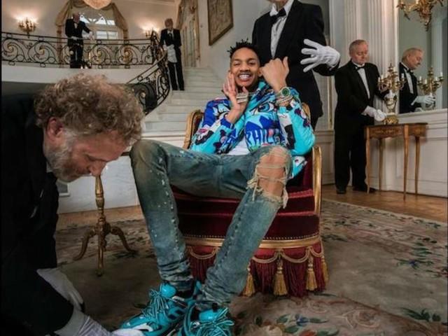 Stunna 4 Vegas' Drops 'Rich Youngin' Album