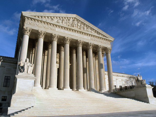 Supreme Court to hear major gerrymandering case on Wisconsin electoral map