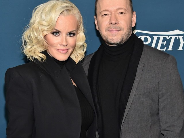 Jenny McCarthy Pays Tribute to Husband Donnie Wahlberg's Mother Alma