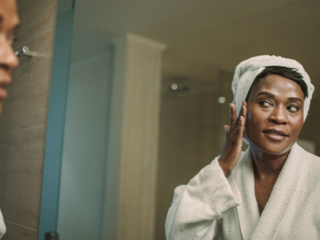 Research Confirms That 'Black Don't Crack'—and the Secret Is in Our Bones