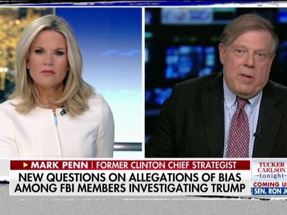 Former Clinton Strategist: Mueller, FBI Face 'Crisis in Public Confidence'