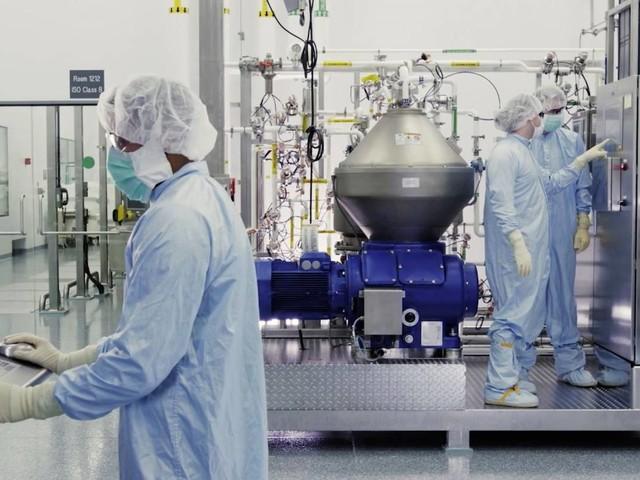 FDA permits emergency use of antibody drug Trump received