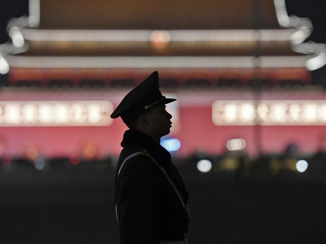 After 9/11, China grew into a superpower as a distracted U.S. fixated on terrorism, experts say