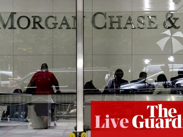 Major banks turn over documents on Russians with possible Trump ties – live