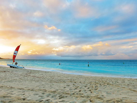 jetBlue – $448: Seattle – Providenciales, Turks and Caicos. Roundtrip, including all Taxes