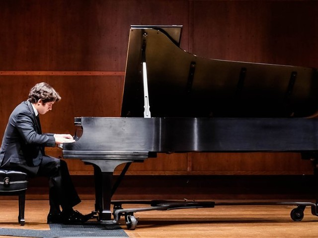 Seattle International Piano Festival & Competition takes an inclusive approach