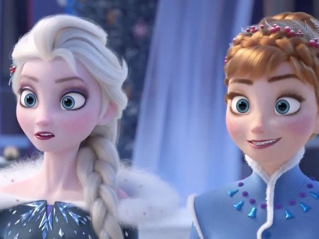 Ask the 'Frozen' Characters to Tell Your Kids Stories Using Google Assistant