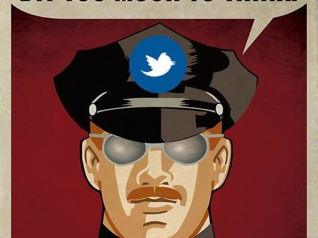 """""""Spare Us The Thought Police!"""" Germans Rage As New Hate Speech Law Backfires"""
