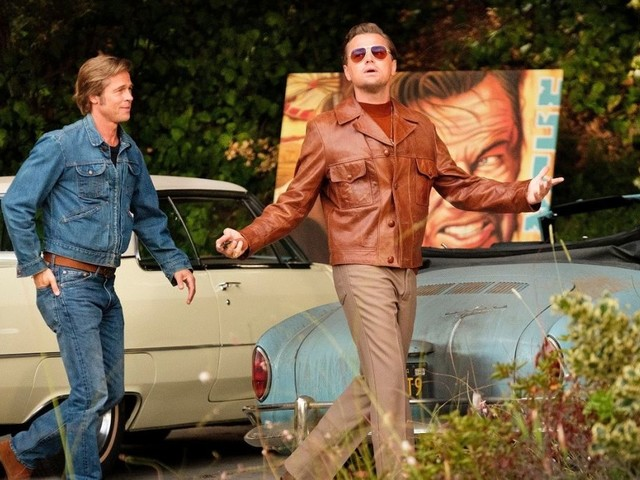China takes a flamethrower to plans for a Once Upon A Time…In Hollywood release
