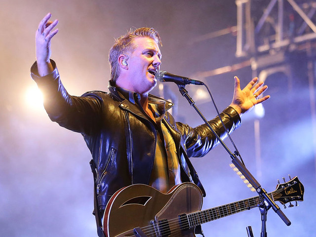 Queens of the Stone Age, Redefining Itself to Renew Its Sound
