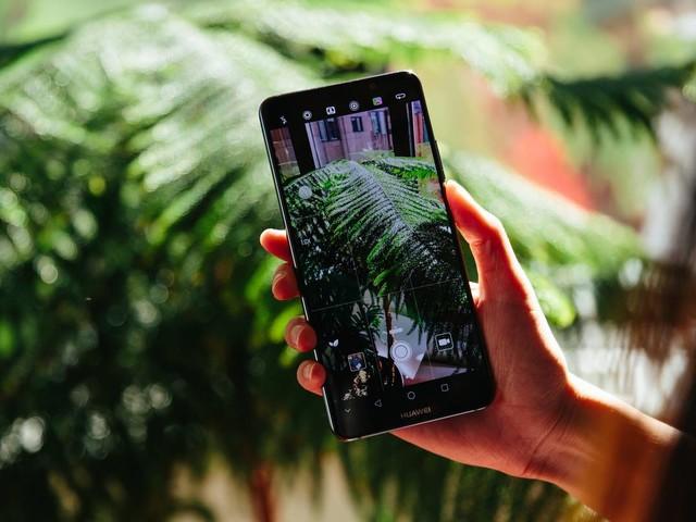 Huawei Mate 20 Processor Will Be The Kirin 980