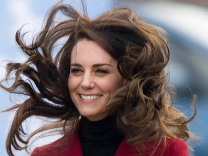 14 hilarious photos that prove Kate Middleton is just like us