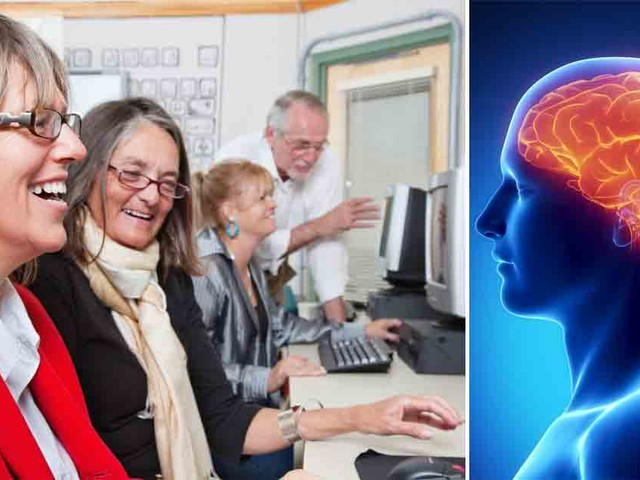 Is Cognitive Training the Answer for Dementia?
