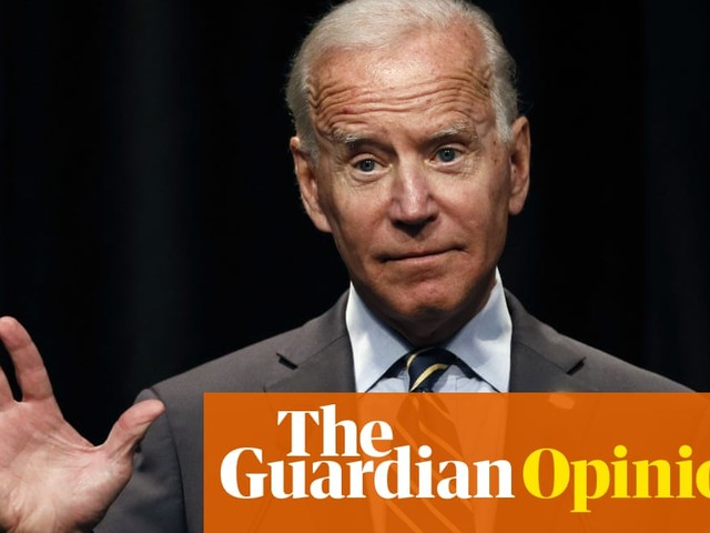 Joe Biden inspires no one — not even his own wife | Bhaskar Sunkara