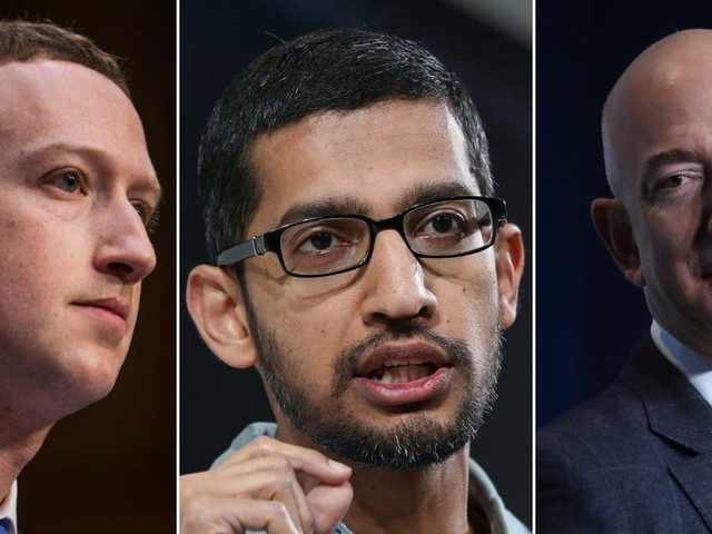 How Silicon Valley leaders, from Elon Musk to Tim Cook, are responding to the George Floyd protests (AAPL, GOOGL, TSLA)
