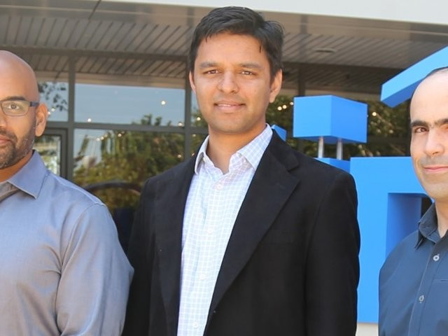 These 3 neuroscientists went from leading a hot startup to helping lead a key Intel initiative that could help it dominate the AI processor market as it heads for a showdown with Nvidia (INTC, NVDA)