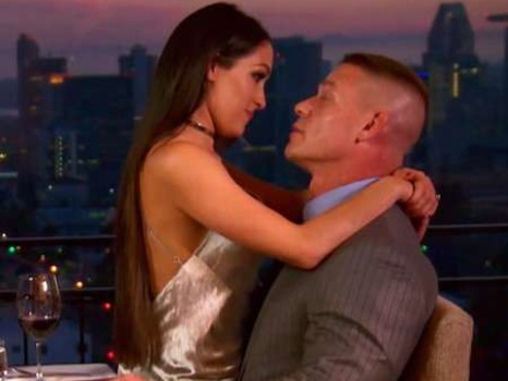 """John Cena """"Willing to Have Surgery"""" to Give Nikki Bella a Child After Their Emotional Reunion on Total Bellas"""