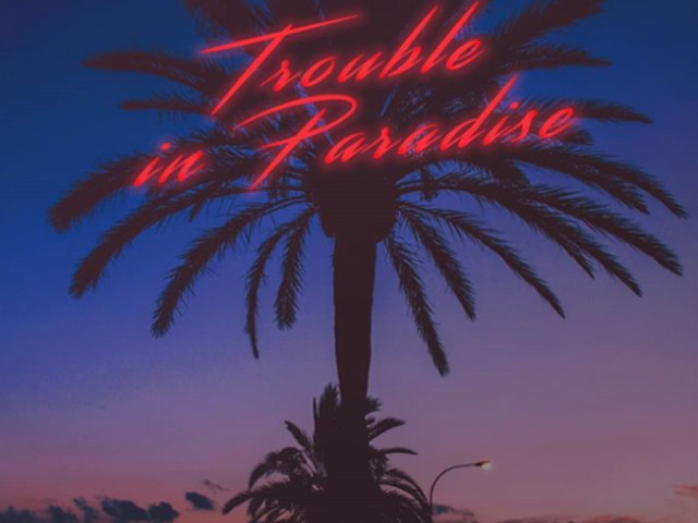 """Girl Talk & Erick The Architect – """"Trouble In Paradise"""""""