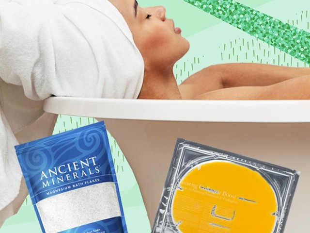 Everything You Need to Have the Ultimate Relaxing Bath