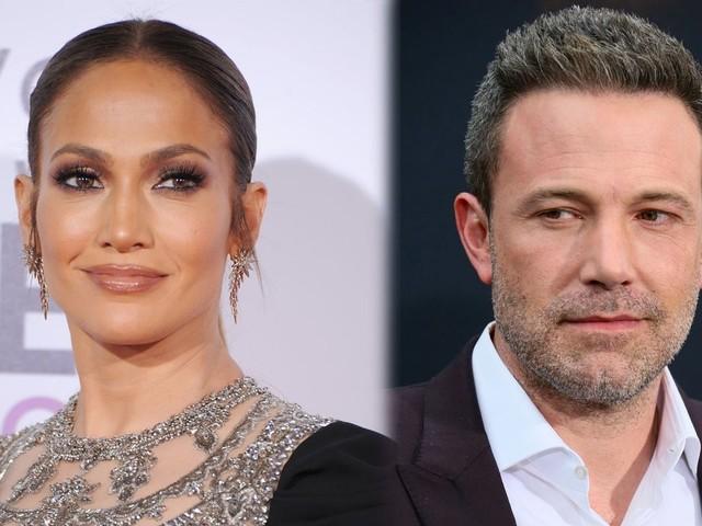 Jennifer Lopez and Ben Affleck Make Subtle Instagram Debut in Leah Remini's Latest Post