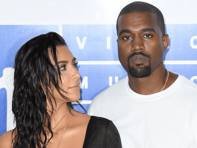 Kim Kardashian Shares an Unseen Wedding Photo for Her 4th Anniversary With Kanye West