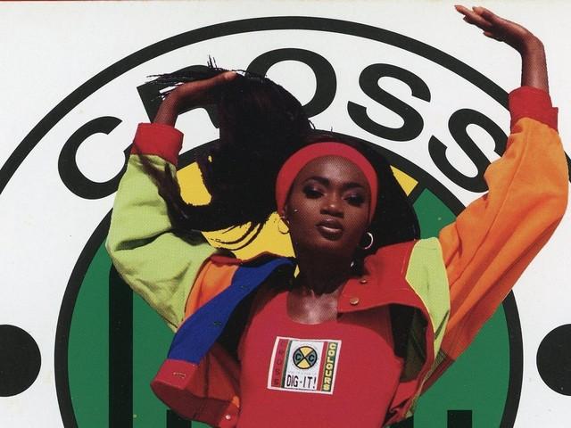 Early 90s LA streetwear label 'Cross Colours' is back