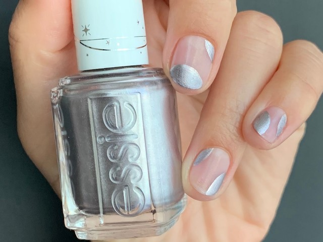 Essie Just Dropped 6 New Polishes — & You'll Want Every Shimmery Shade