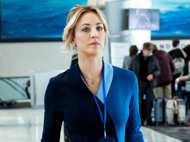 New Episodes of 'The Flight Attendant' Will Be Released Quicker Than You Expected
