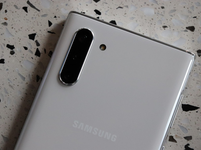 A more affordable Galaxy Note 10 'Lite' model rumored for launch in Europe