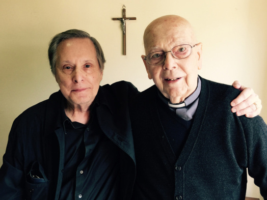 PopPolitics: William Friedkin on His Return to DC for 'The Devil and Father Amorth' (Listen)