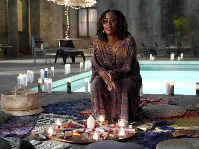 Good Trouble's Zuri Adele Talks Normalizing Black Joy, Romance, and Everyday Lives Onscreen