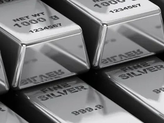 """""""Physical Demand Will Completely Overwhelm Supply"""" And How Silver Could Wind Up Over $270"""