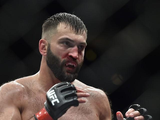 Arlovski vs. Rothwell 2 slated for UFC San Antonio