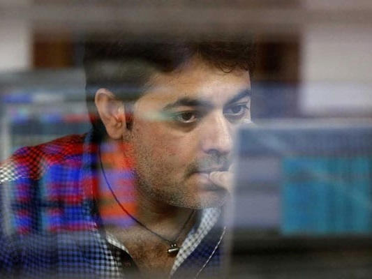 Sensex Falls Over 350 Points From Day's High As Markets Reverse Direction