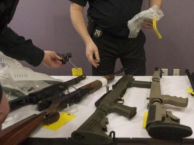 Liberals May Beef Up Screening Of Gun Owners, Internal Memo Suggests