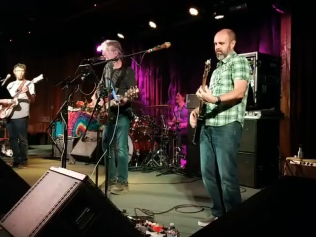Phil Lesh & Friends Kick Off Two Night Stand At Terrapin Crossroads: Full Show Video