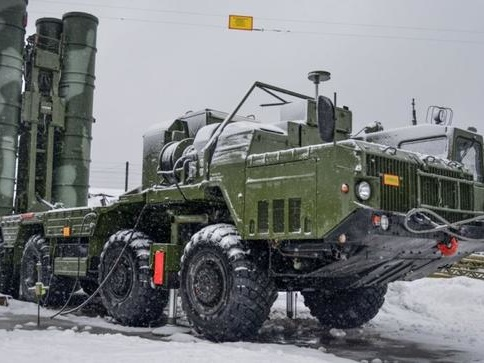 Why Indian-Turkish Embrace Of Russia's S-400 Is So Important For Global Affairs