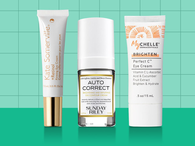 Literal Eye Candy: The 13 Best Eye Creams for Every Skin Concern
