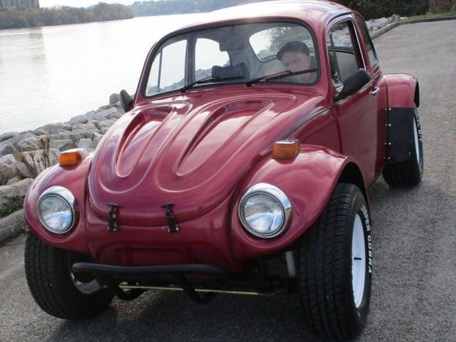 Hemmings Find of the Day – 1973 Volkswagen Baja Bug