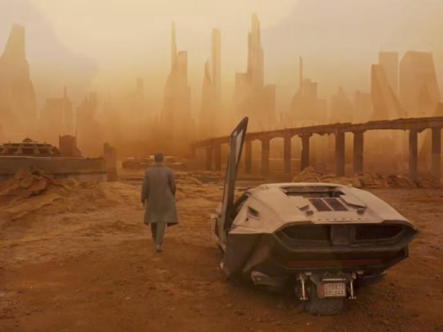 Blade Runner 2049's New Making-Of Featurette Gives You a Sneak Peek Inside the Long-Awaited Sequel