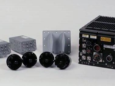 Northrop Grumman producing RF threat detection system