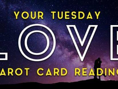 Today's Love Horoscopes + Tarot Card Readings For All Zodiac Signs On Tuesday, January 14, 2020