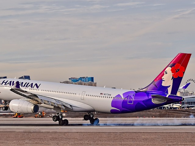 Hawaiian Will Launch the Longest Domestic Flight in the US