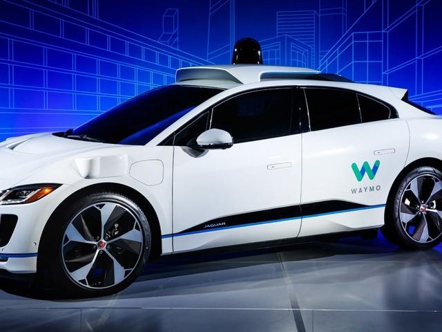 Waymo To Roll Out More Autonomous Vehicles Across Phoenix