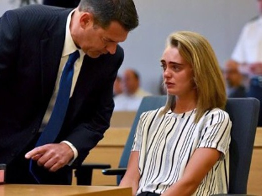 Teen who encouraged boyfriend to kill himself in texts to be sentenced for involuntary manslaughter