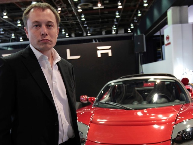 Tesla's biggest Wall Street bull slashes its price target more than 20% amid the coronavirus market rout (TSLA)