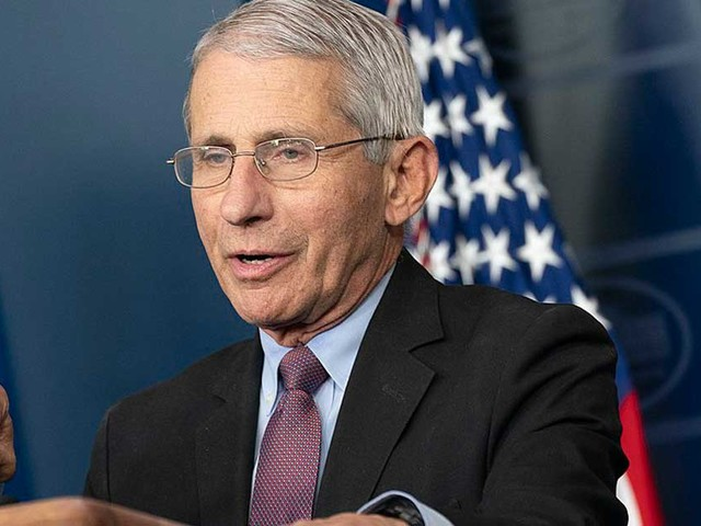 Key Researcher in Wuhan Thanks Fauci for Downplaying Lab Leak