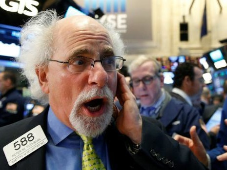 Global Stocks, US Futures Rebound As Recession Fears Fade, Yields Rise