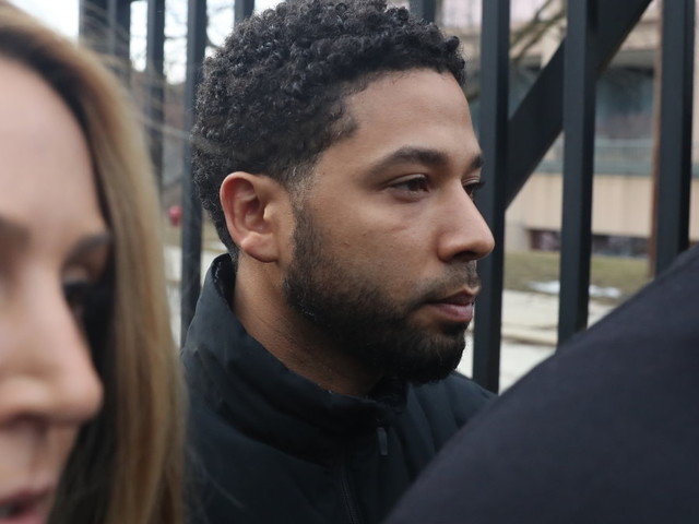 Judge grants Jussie Smollett special permission to travel during criminal trial