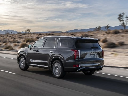 Lineup Now Secure, Crossover King Departs Hyundai